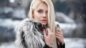 ყველაზე მოდური ქურქები ცივი ზამთრისთვის