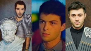 10 ყველაზე სიმპათიური ქართველი მსახიობი