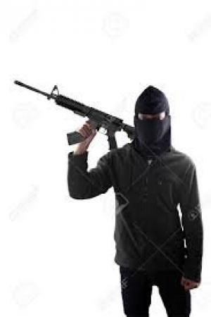 თბილისში ტერორისტების განეიტრალების სპეც-ოპერაცია მიმდინარეობს