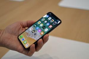 აიფონ 10-ის ტექნიკური მახასითებლები