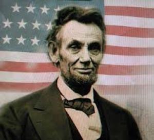 აბრაჰამ ლინკონლი: ამერიკის სახალხო პრეზიდენტი