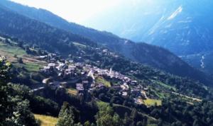70 000 დოლარს გადაგიხდიან იმისთვის,თუ იცხოვრებთ შვეიცარიის მაღალმთიან სოფელში