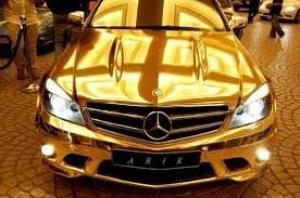 მერსედეს-ბენცი: მსოფლიოს საუკეთესო ავტომობილი