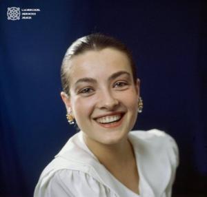 ლიკა ქავჟარაძე, რომელმაც ალენ დელონს გაცნობაზე უარი უთხრა და 1987 წელს ქართველი მსახიობით მოხიბლული ფრანგული პრესა