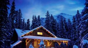 ახალი წლის ჯადოსნური ღამე – მინდა ის წელი დადგეს, როცა პატარებს არ მოენატრებათ საჭმელი,ტკბილეული,სათამაშოები და თბილი ტანსაცმელი