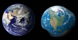 საოცარი ფაქტები დედამიწის შესახებ