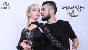 შეიგრძენი თავისუფლება! -   ანუ  სოციალური ცეკვები  საქართველოში