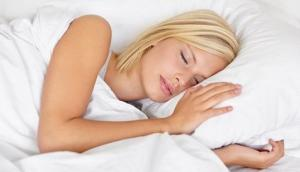 როგორ დავიძინოთ ზუსტად 3 წუთში: სულ უბრალო მეთოდი