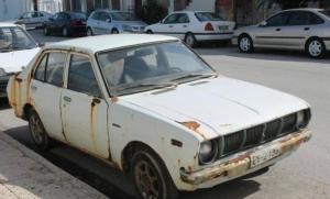 მამაკაცს დაავიწყდა სად გააჩერა მანქანა - და იპოვა მხოლოდ 20 წლის შემდეგ!