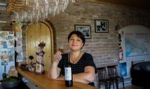 მარინა კურტანიძე – პირველი ქართველი მეღვინე ქალი