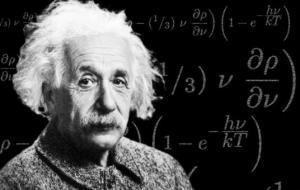 ალბერტ აინშტაინის 30 გენიალური გამონათქვამი, რომელმაც მსოფლიოს გაოცება მოახერხა!