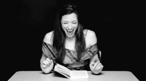 ბიბლიოფილების  8 ემოცია