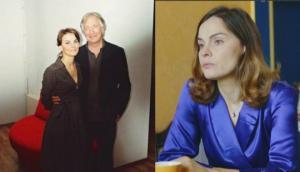 როგორ მოხვდა ნინო კასრაძე ალან რიკმანთან ერთად სცენაზე და როდის აერია მსახიობს სერიალი რეალურ ცხოვრებაში
