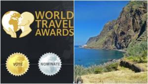 კუნძული მადეირა 2017 წლის მსოფლიოს წამყვან კუნძულად დასახელდა
