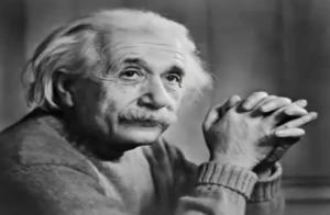 აინშტაინი შეცდა- მსოფლიო კვლავ რეალიზმის ეპოქაშია