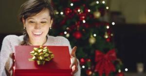 TOP 10 საახალწლო საჩუქარი ქალისთვის!