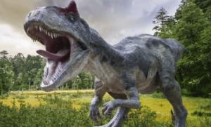 შოკი! შესაძლოა თუ არა დინოზავრების დაბრუნება?!!! - მოხდება თუ არა გრანდიოზული გადატრიალება მეცნიერებაში?
