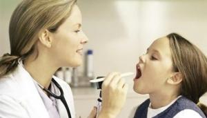 ანგინის სწრაფი მკურნალობა ანტიბიოტიკების გარეშე!