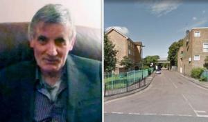 ინგლისში 70 წლის პენსიონერი სპონტანურად თვითაალდა და დაიღუპა,გამოძიება მხოლოდ მხრებს იჩეჩავს