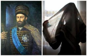 ერეკლე II-ის შვილიშვილისა და მუსულმანი პოეტის თავბრუდამხვევი სიყვარულის ამბავი - უცნობი ისტორია...