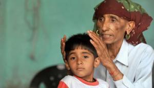 ყველაზე ხანდაზმული  დედები მსოფლიოში
