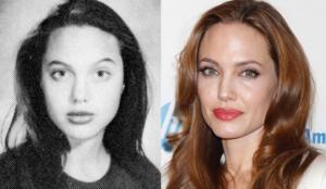 აი, როგორ გამოიყურებოდნენ ახალგაზრდობაში ცნობილი ადამიანები