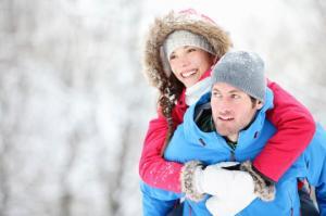 ამერიკელი მეცნიერები: სექსი განსაკუთრებით სასარგებლოა ზამთარში