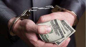 გაყიდულები -  ჯგუფურად კომერციული მოსყიდვის ფაქტზე საერთაშორისო კატეგორიის მსაჯები  დააკავეს