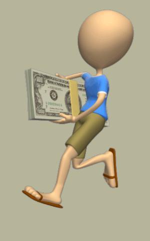 ცნობილი ადამიანების საუკეთესო ფრაზები ფულის შესახებ
