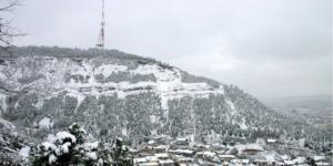 იქნება თუ არა ახალ წელს თბილისში თოვლი?