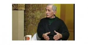 მეგრული ენაა თუ დიალექტი? (ნაწილი III); ინტერვიუ ზუგდიდელ პროფესორ ბატონ რევაზ შეროზიასთან