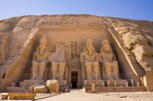 საინტერესო ამბავი ძველ ეგვიპტეზე