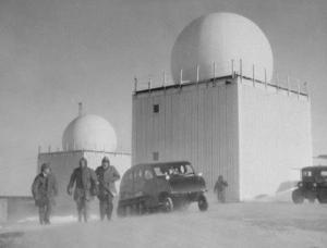 მივიწყებული ადგილები- სადაც ცივი ომი ყველაზე ცივი იყო