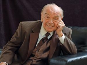 გარდაიცვალა კომპოზიტორი ვლადიმერ შაინსკი,რომელმაც ლეგენდარული საბავშვო სიმღერები შექმნა და მასზე თაობები გაიზარდა