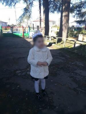 აუტისტური სპექტრის მქონე გოგონა ბაღის ზეიმზე არ დაუშვეს