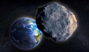 ნასას გაფრთხილება: უცნობი ასტეროიდი ჩაუქროლებს დედამიწას
