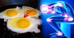 იცით, რა შეიძლება მოხდეს, თუ დღეში 3-ჯერ კვერცხს მივირთმევთ? ეს დაუჯერებელია!