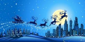 რეალური ისტორია თუ რატომ მიყვარს არარელიგიური დღესასწაულებიდან მხოლოდ ახალი წელი