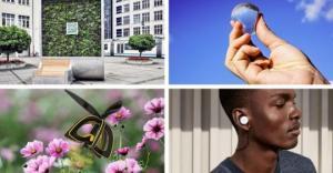 2017 წლის  საუკეთესო გამოგონებები  ტექნოლოგიებისა  და  დიზაინის სფეროში