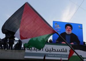 """""""ერთი ირანის სამოქალაქო საზოგადოებაა მზად დემოკრატიისთვის და მეორე ჩვენი იყო"""""""
