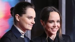 მსახიობი Ellen Page ანონიმურად დაქორწინდამეგობარგოგოზე