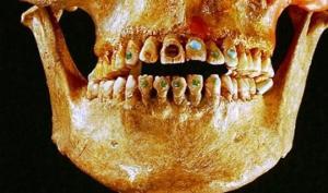არტეფაქტები, რომლებიც მსოფლიომ უახლოეს პერიოდში აღმოაჩინა