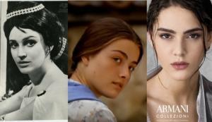ყველა დროის ყველაზე ლამაზი ქართველი ქალები