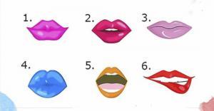 ტესტი ქალბატონებისთვის- რა ფერის ტუჩსაცხს ანიჭებთ უპირატესობას? ის განსაზღვრავს თქვენს დადებით მხარეებს