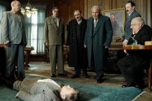 """'სტალინის სიკვდილი"""" და სხვები..5 საინტერესო ფილმი,რომლის პრემიერაც 2018 წელს შედგება"""