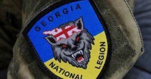 """""""ქართულმა ლეგიონმა"""" უკრაინის სამხედრო ძალები პროტესტის ნიშნად დატოვა"""