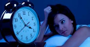 თუ გეღვიძებათ ღამის 3 სთ-დან დილის 5 სთ-მდე –  მაღალ ძალებს სურთ თქვენთან დაკავშირება