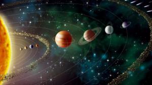 ასტრონომია - საინტერესო ფაქტები