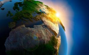 დედამიწის ატმოსფერო