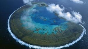 საინტერესო ფაქტები - დედამიწის ოკეანეები